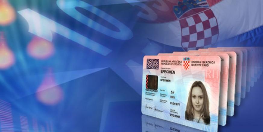 Obavijest građanima Policijske uprave varaždinske: Pravodobno preuzmite i aktivirajte novoizrađene osobne iskaznice