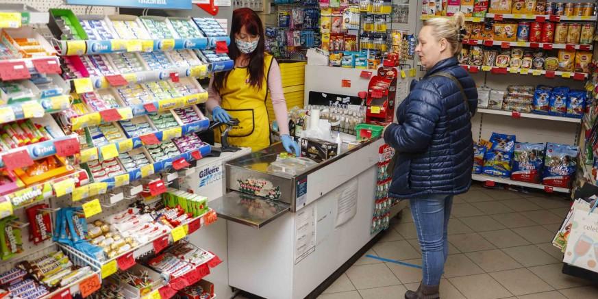 I trgovine na području grada Ivanca od 9. do 11. travnja rade od 7 do 20 sati