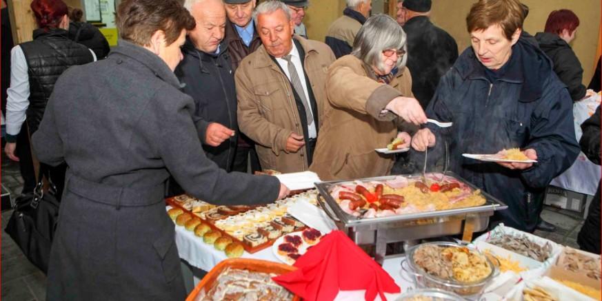 Poziv građanima i zainteresiranoj javnosti: Uključite se u internetsko savjetovanje o nacrtu nove Odluke o ugostiteljskoj djelatnosti na području grada Ivanca