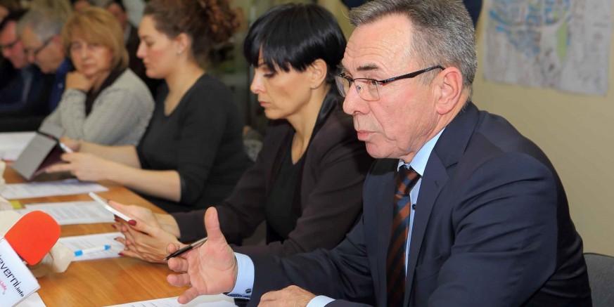 M. Batinić: Ugostiteljima ćemo omogućiti povrat uplaćenog poreza na potrošnju iz gradskog proračuna