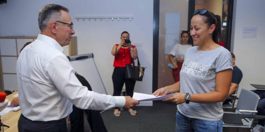 14 mladih obitelji s Gradom Ivancem zaključilo ugovore za korištenje mjera iz Programa stambenih poticaja