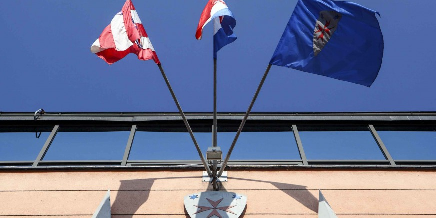 Obavijest o privremenom zatvaranju prometa na gradskoj špici u povodu obilježavanja Dana sjećanja na žrtve Vukovara
