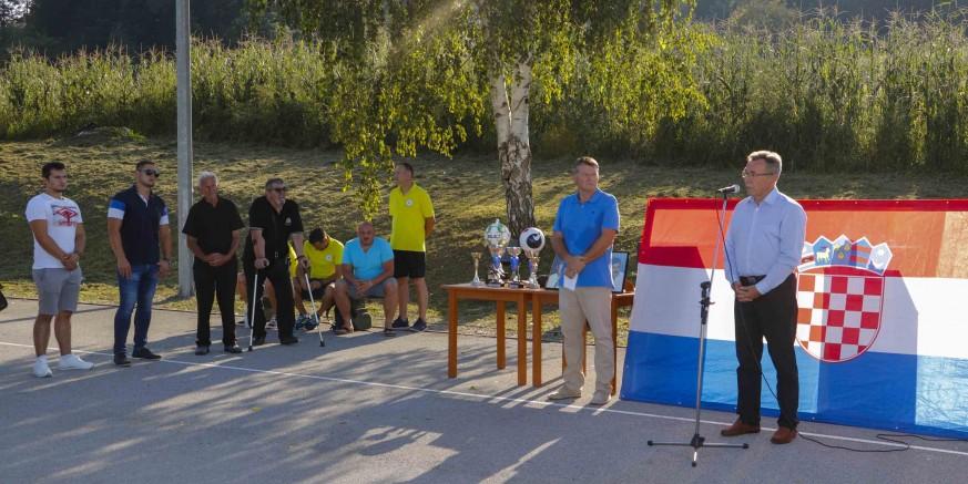 Održan je 15. memorijalni turnir za poginule vukovarske branitelje