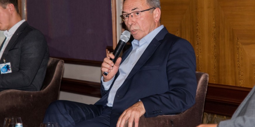 Gradonačelnik M. Batinić panelist na konferenciji Oporavak lokalnih proračuna i komunalnih investicija u Zagrebu