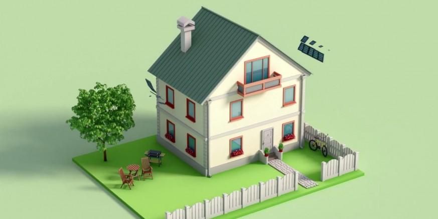Odluka o dodjeli bespovratnih sredstava za sufinanciranje troškova dokumentacije za energetsku obnovu obiteljskih kuća