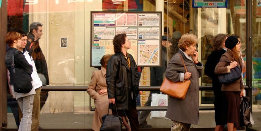 Od 1. studenog za sve umirovljenike i osobe starije od 65 godina besplatan autobusni prijevoz na redovitim linijama AP-a Varaždin