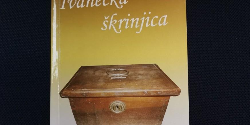 U SUBOTU, (12. 09.) NA ŠTANDU NA KINOTRGU  Dođite po besplatni broj Ivanečke škrinjice!