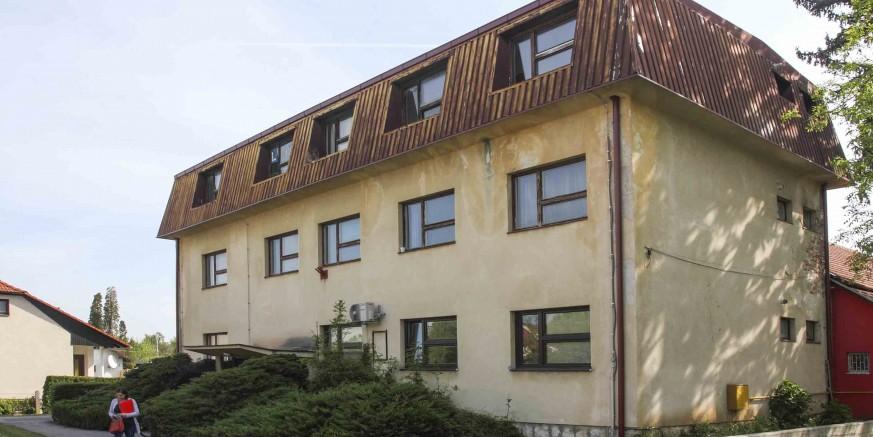 Vrijedna donacija: Grad Ivanec na trajno korištenje od DUUDI-ija dobio 205 m2 poslovnog prostora u Nazorovoj 6