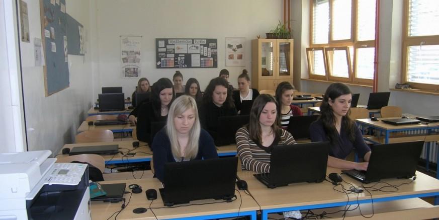 Gimnaziji Ivanec 1,33 milijuna kuna iz programa Eureka pri Europskom socijalnom fondu