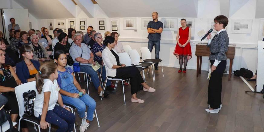 """KULTURNA SURADNJA Ivanečka izložba """"Život Pod Belom"""" u petak se otvara u Novom Marofu"""
