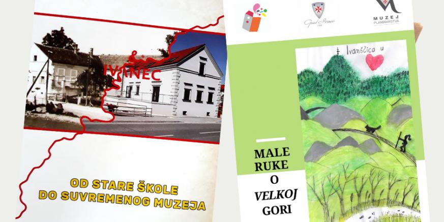 Muzej planinarstva Ivanec na 39. izložbi izdavačke djelatnosti hrvatskih muzeja i galerija