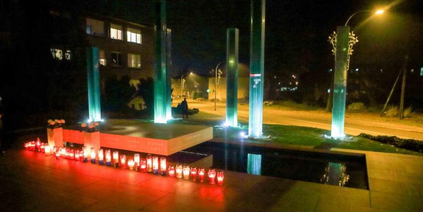 IVANEC  Dan sjećanja na Vukovar bez masovnih okupljanja i bez tradicionalne kolone sjećanja