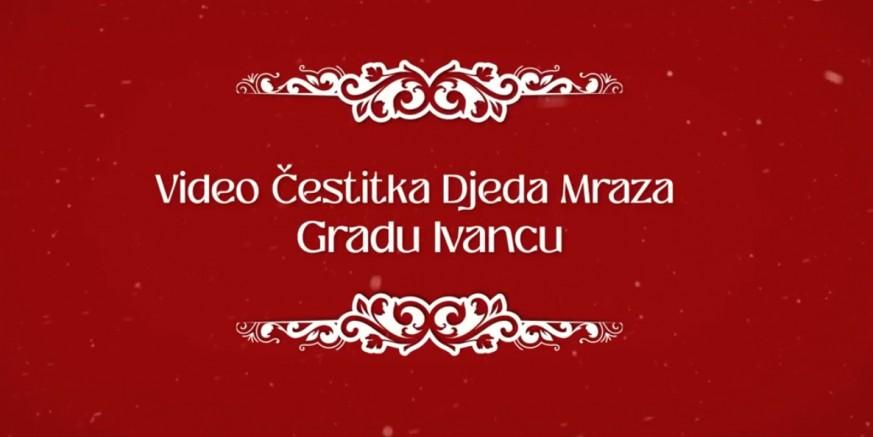 Čestitka Djeda Mraza