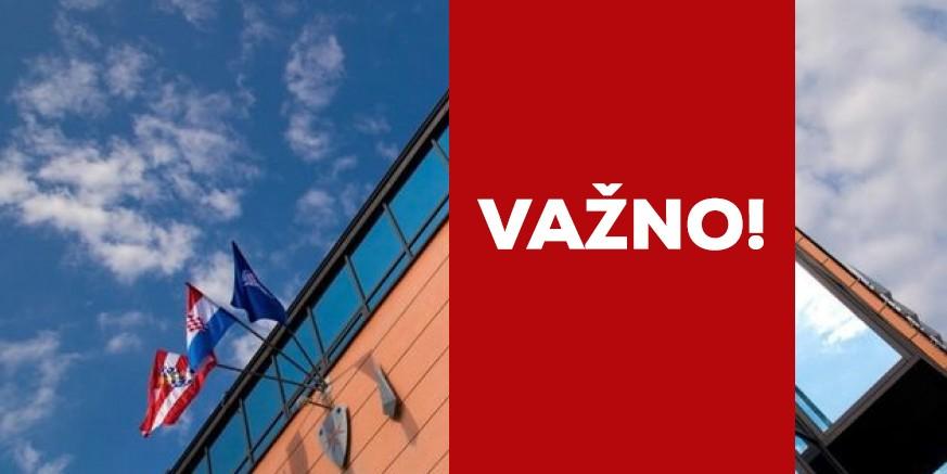 STRAŠNO Snažan potres opasno zatresao i područje Ivanca, prijavite štete na objektima!