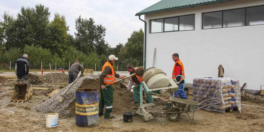 Novi radovi na odlagalištu otpada u Jerovcu radi povećanja funkcionalnosti deponija i otvaranja reciklažnog dvorišta
