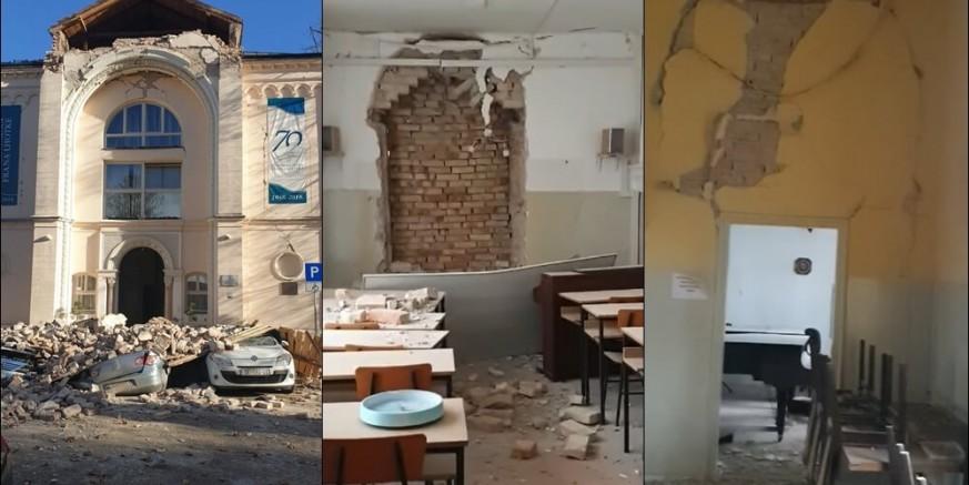 Glazbena-škola-Frana-Lhotke-potres.jpg