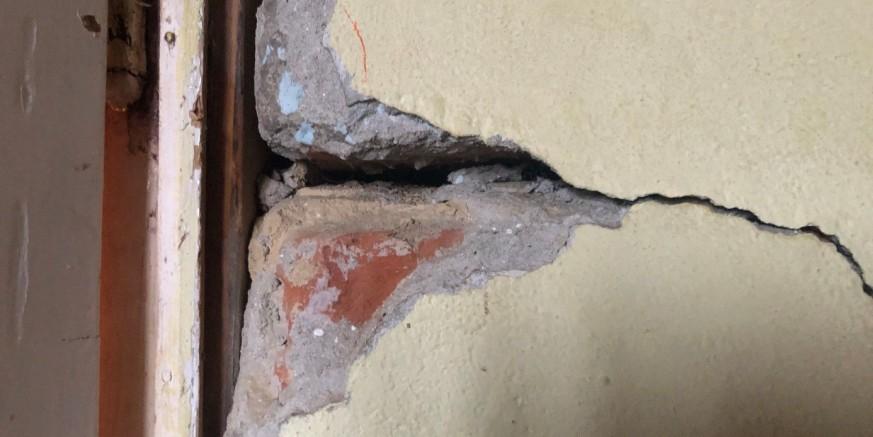 GRAD IVANEC Obavijest građanima o mogućnosti naknadne prijave šteta od potresa na građevinama