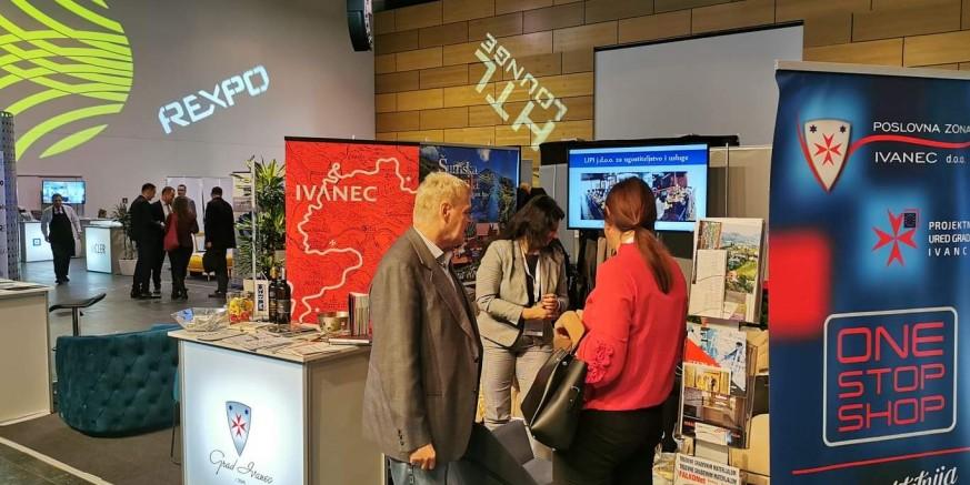 Grad Ivanec objavio Javni poziv za prijavu na Program dodjele bespovratnih potpora za poticanje poduzetništva u 2021.