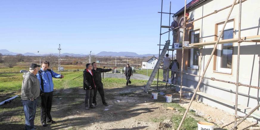 Završena je energetska obnova stare škole u Stažnjevcu vrijedna 400.000 kuna: Svečano otvaranje u nedjelju, 29. studenog