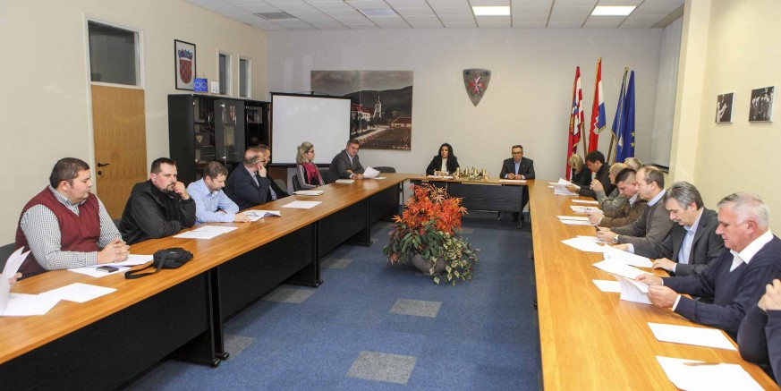 Grad Ivanec pozvao poduzetnike da koriste usluge Projektnog ureda i logističku potporu gradske uprave