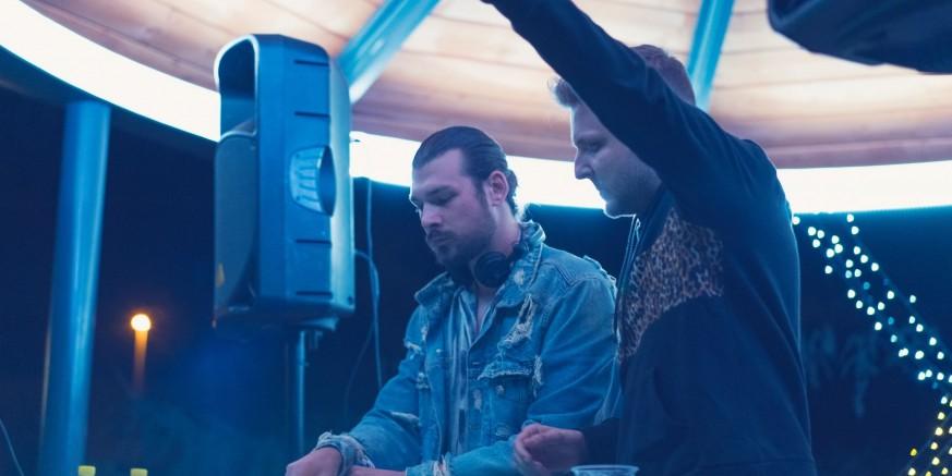 DJ NESHO I DJ DETRON Odlično na prvom X Sessionsu, pridružite se i sljedećem u subotu, 4. rujna
