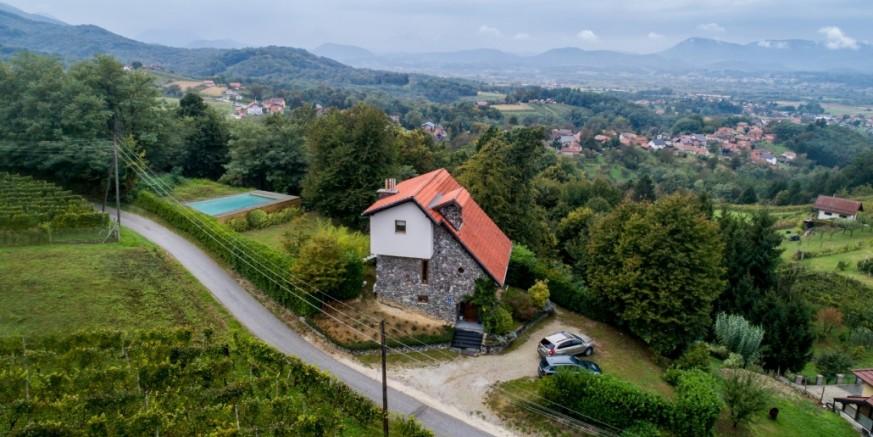 Raspisan je Javni poziv za dodjelu bespovratnih potpora Grada Ivanca u turizmu za 2021. godinu