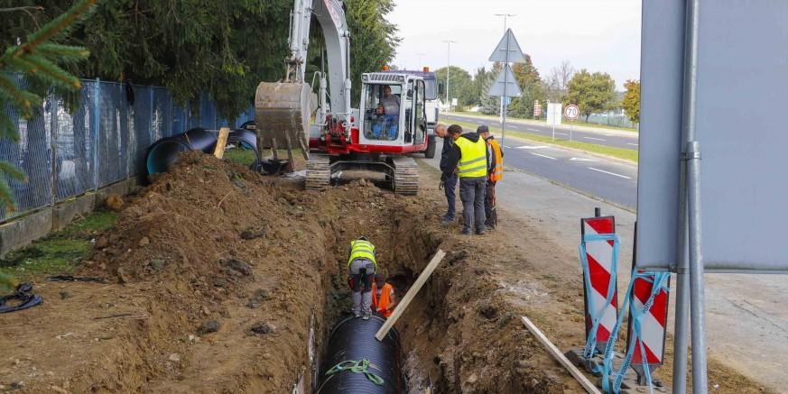 Za listopad najavljen početak radova na Aglomeraciji Ivanec vrijednih više od 216 milijuna kuna