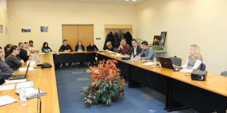 Poziv na radionice za izradu Lokalne razvojne strategije LAG-a Sjeverozapad