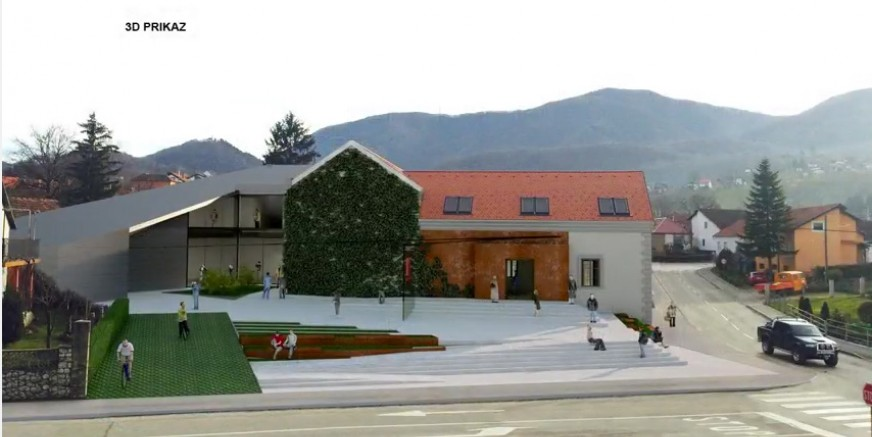 Ususret Muzeju planinarstva Ivanca