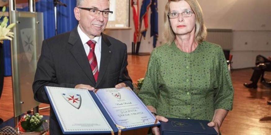Poziv za predlaganje kandidata za dodjelu javnih priznanja Grada Ivanca