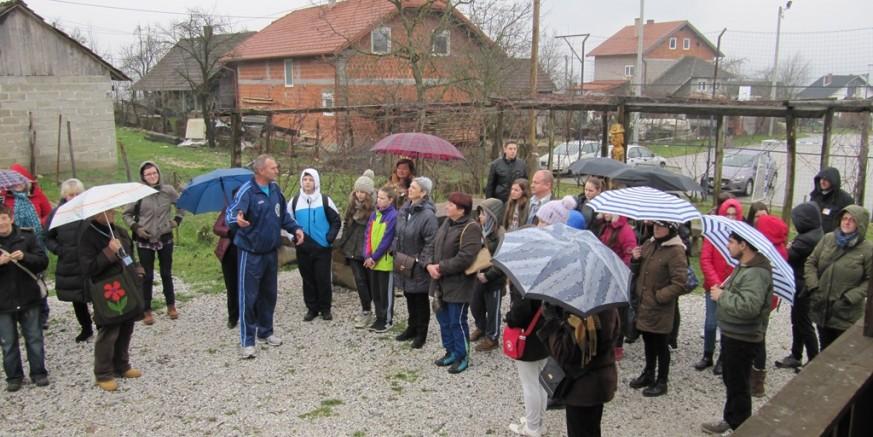 Uz Međunarodni dan turističkih vodiča - tematski turistički izlet u Bedenec i Jerovec