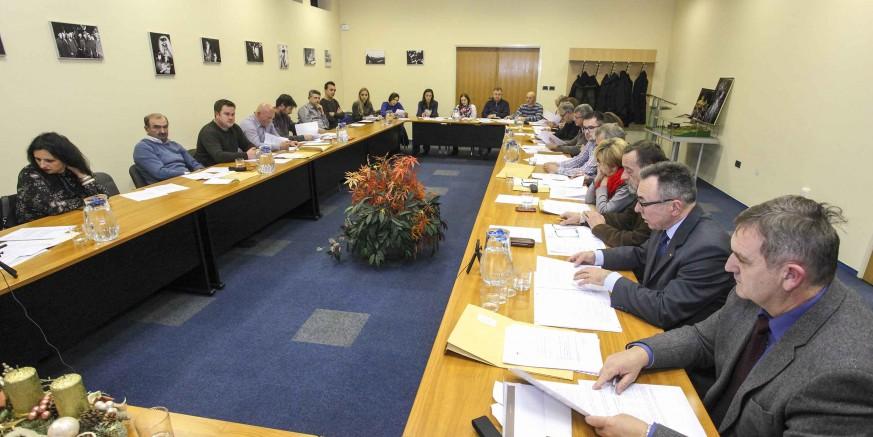 """Gradsko vijeće: Donesen Akcijski plan strateških projekata u 2016. """"težak"""" gotovo 18 milijuna kuna"""