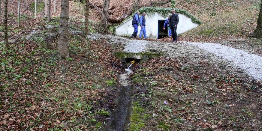 Uređenjem Žganog vina Ivkom vode najavile novu vodoopskrbnu investiciju vrijednu 3,5 mil. kuna