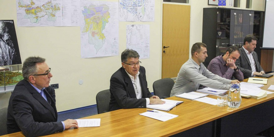 U Gradskoj vijećnici održano javno izlaganje svih gradskih prostornih planova