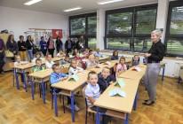 Počela je škola! U ivanečku školu upisano najviše prvašića u zadnjih 15 godina